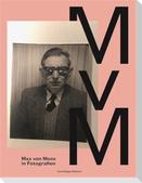 Max von Moos in Fotografien