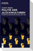 Politik der ,Glückskulturen'