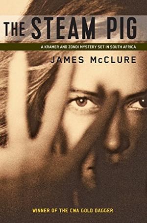 McClure, James. The Steam Pig. SOHO PR INC, 2010.