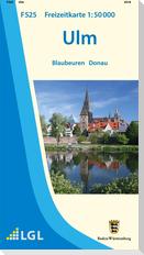 LGL BW 50 000 Freizeit Ulm