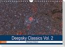 Deepsky Classics Vol. 2 (Wandkalender 2022 DIN A4 quer)
