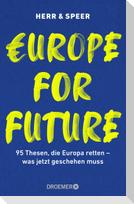 Europe for Future