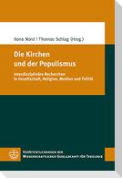 Die Kirchen und der Populismus