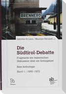 Die Südtirol-Debatte / 1950-1972