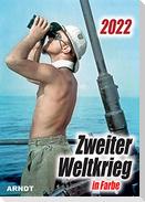Zweiter Weltkrieg in Farbe 2022