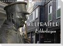 Wülfrather Bilderbogen 2022 (Wandkalender 2022 DIN A4 quer)