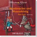 Nussknacker und Mausekönig / Peer Gynt