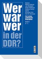 Wer war wer in der DDR?