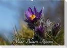 Wilde Blüten-Träume (Wandkalender 2022 DIN A2 quer)