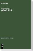 Geodäsie