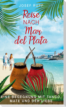 Reise nach Mar del Plata