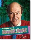 The Wonderful World of Roald Dahl
