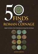 50 Finds of Roman Coinage