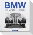 BMW 1929 bis 1945