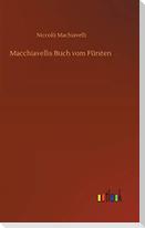 Macchiavellis Buch vom Fürsten