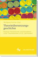 Theorieübersetzungsgeschichte