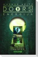 DOORS - ENERGIJA