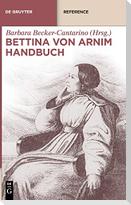 Bettina von Arnim Handbuch