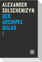 Der Archipel GULAG I