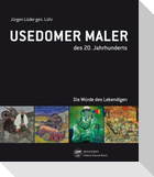 Usedomer Maler des 20. Jahrhundert