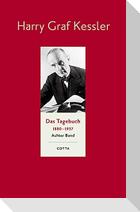 Das Tagebuch 1880-1937. Leinen-Ausgabe / 1923-1926