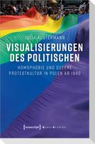 Visualisierungen des Politischen