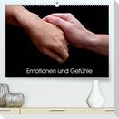 Emotionen und Gefühle (Premium, hochwertiger DIN A2 Wandkalender 2022, Kunstdruck in Hochglanz)