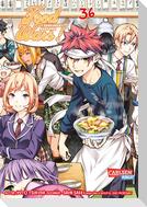 Food Wars - Shokugeki No Soma 36