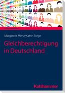 Gleichberechtigung in Deutschland