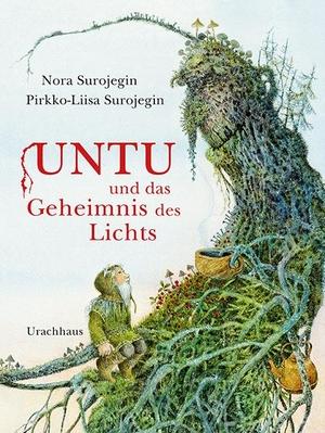 Nora Surojegin / Pirkko-Liisa Surojegin / Anke Mic