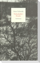 Nobodaddy's Kinder