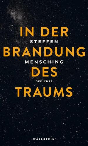 Mensching, Steffen. In der Brandung des Traums - G