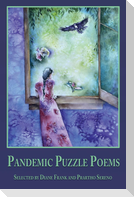 Pandemic Puzzle Poems