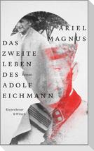 Das zweite Leben des Adolf Eichmann