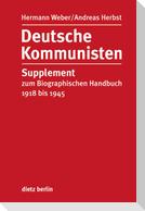Deutsche Kommunisten