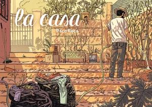 Paco Roca. La Casa. Reprodukt, 2016.