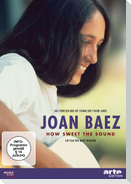 Joan Baez - How Sweet the Sound (Sonderausgabe)