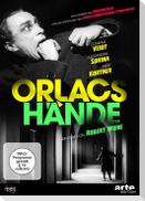Orlacs Hände (1923)