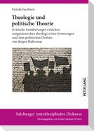 Theologie und politische Theorie