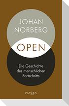 Open: Die Geschichte des menschlichen Fortschritts
