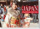 Japan: Tradition und Moderne (Wandkalender 2022 DIN A4 quer)