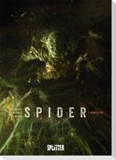 Spider. Band 2