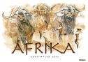 Bodo Meier Afrika Kalender 2022