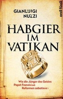 Habgier im Vatikan