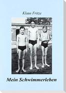 Mein Schwimmerleben