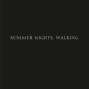 Adams, Robert. Summer Nights, Walking. Steidl Gerh