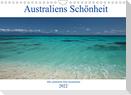 Australiens Schönheit (Wandkalender 2022 DIN A4 quer)