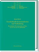 Transkulturelle Kommunikation und Verflechtung
