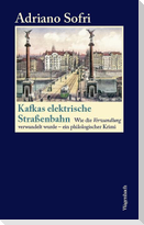 Kafkas elektrische Straßenbahn