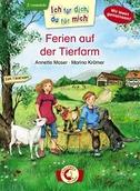 Ich für dich, du für mich - Ferien auf der Tierfarm